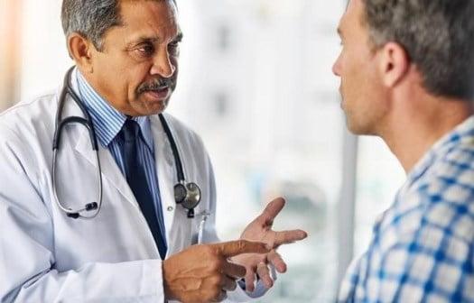Phát hiện biểu hiện lạ cần đến gặp ngay bác sĩ