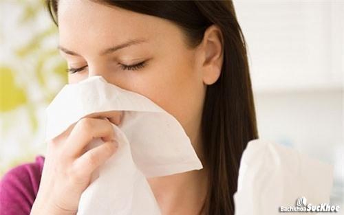Mệt mỏi thường xuyên có thể là 1 dấu hiệu của bệnh
