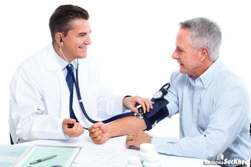 Các biện pháp phòng ngừa bệnh lý mạch máu não