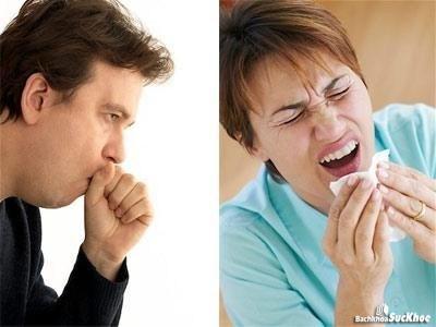 Bệnh cúm thường có thời kì ủ bệnh khoảng 1 tuần