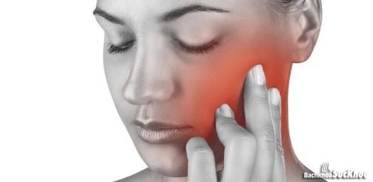 Một số dấu hiệu nhận biết đau dây thần kinh tam thoa