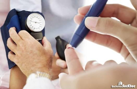 Người mắc tiểu đường cũng là nguyên nhân gây bênh teo não