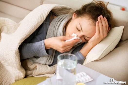 Dấu hiệu nhận biết bệnh u tuyến yên