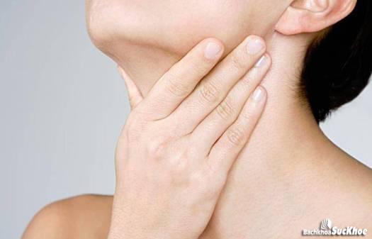 Các triệu chứng và dấu hiệu chuẩn đoán bệnh