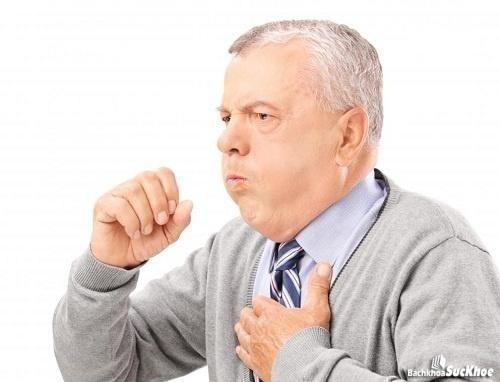 Bệnh viêm phổi với những cơn ho