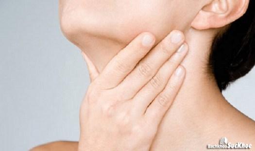 Nguyên nhân dẫn đến bệnh viêm tuyến giáp