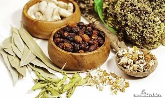 Các bài thuốc Đông Y mang lại hiệu quả cao