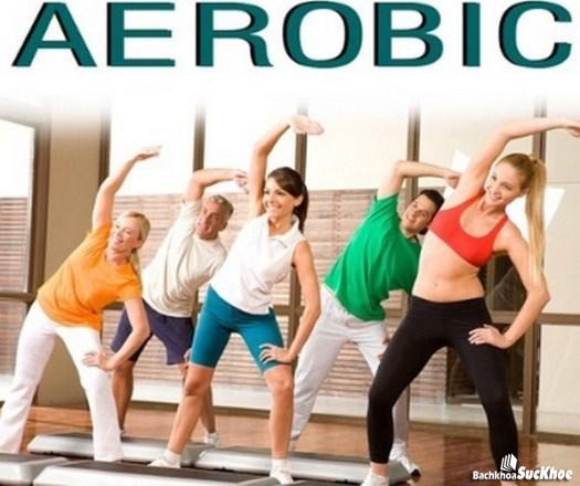 Luyện tập thói quen hằng ngày để phòng ngừa bệnh cường aldosterone