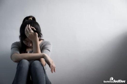 Trầm cảm cũng là nguyên nhân gây bệnh teo não