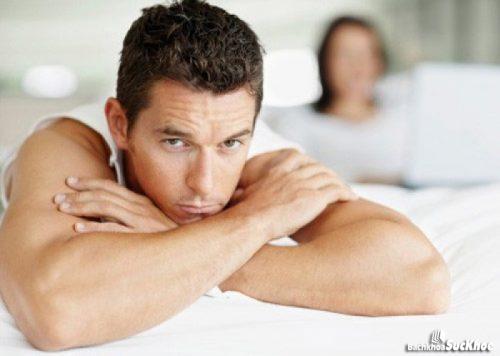 Người từng mắc bệnh xã hội cũng có nguy cơ cao bị viêm tinh hoàn
