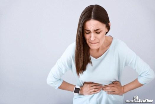 Bệnh bại liệt gây rối loạn tiêu hóa