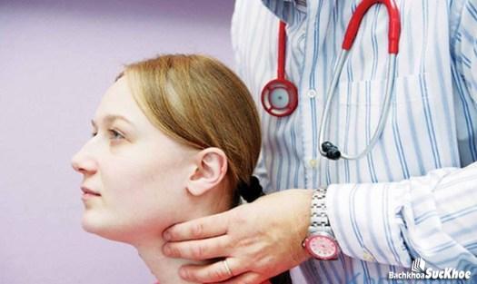 Phương pháp điều trị bệnh cường cận giáp