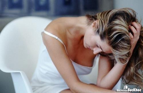 Bệnh viêm cổ tử cung và những dấu hiệu nhận biết