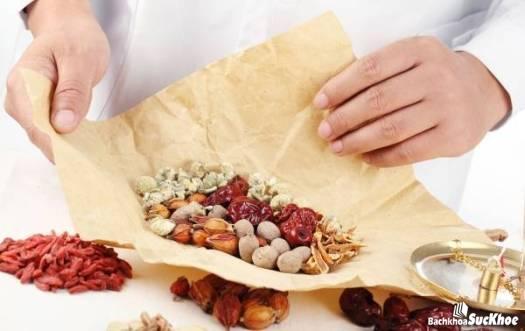 Bài thuốc Y học cổ truyền giúp điều trị bệnh hô hấp