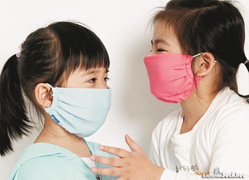 Chăm sóc tốt bản thân để tránh bệnh viêm phổi