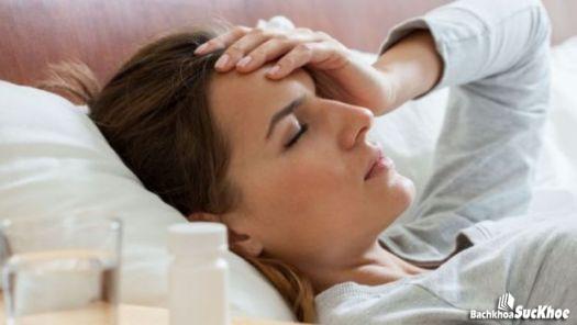 Có thể gây tác dụng phụ làm rối loạn nội tiết tố