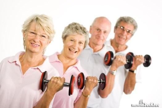 Tập thể dục để phòng tránh bệnh tiểu đường