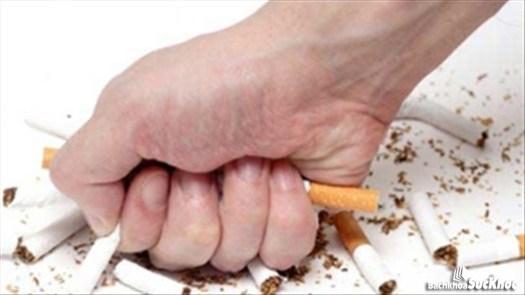 Tránh xa rượu, bia, thuốc lá để bảo vệ sức khỏe