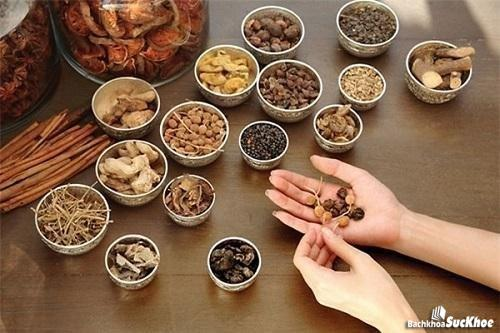 Bài thuốc Đông Y trị viêm âm đạo