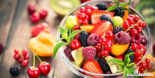 Ăn nhiều thực phẩm tốt để phòng chống bệnh mất trí nhớ