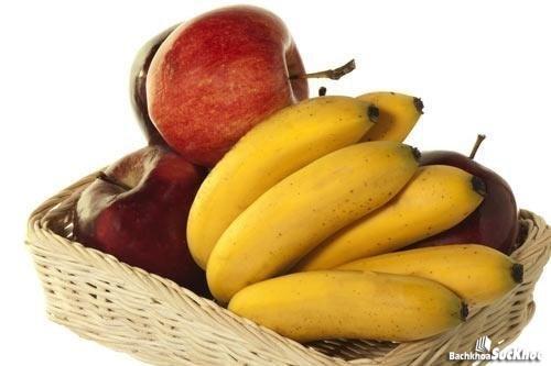 Thực hiện chế độ ăn uống lành mạnh, khoa học