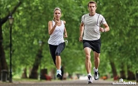 Tập thể dục để phòng tránh bệnh rối loạn sinh lý